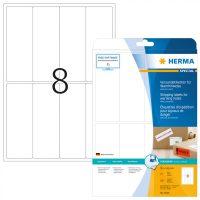 Herma 8326 öntapadós etikett címke