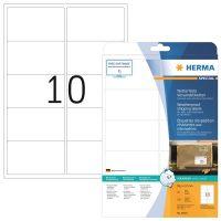 Herma 8330 öntapadós etikett címke