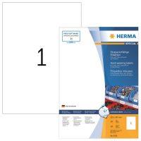 Herma 8335 öntapadós etikett címke