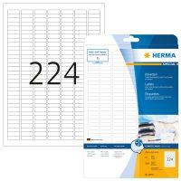 Herma 8830 öntapadós etikett címke