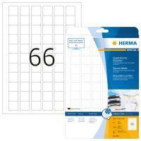 Herma 8831 öntapadós etikett címke