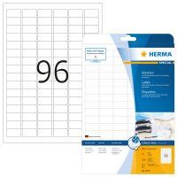 Herma 8832 öntapadós etikett címke