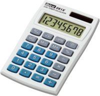 Ibico 081X hordozható zsebszámológép (No. IB410000)