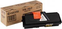 Kyocera Mita TK-160 toner cartridge - black (Kyocera TK-160)