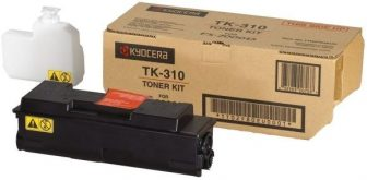 Kyocera Mita TK-310 toner cartridge - black (Kyocera TK-310)