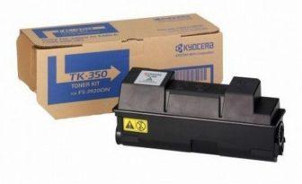 Kyocera Mita TK-350 toner cartridge - black (Kyocera TK-350)