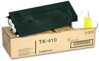 Kyocera Mita TK-410 toner cartridge - black (Kyocera TK-410)