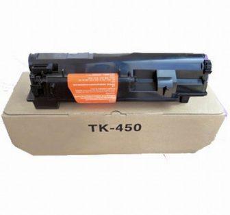 Kyocera Mita TK-450 toner cartridge - black (Kyocera TK-450)