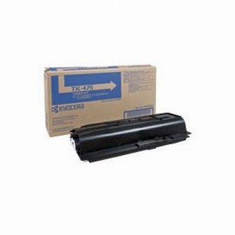 Kyocera Mita TK-475 toner cartridge - black (Kyocera TK-475)