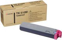 Kyocera Mita TK-510M toner cartridge - magenta (Kyocera TK-510M)