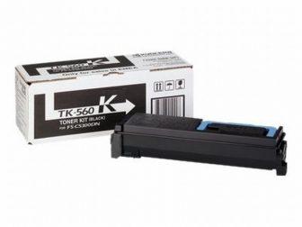 Kyocera Mita TK-560K toner cartridge - black (Kyocera TK-560K)