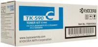 Kyocera Mita TK-590C toner cartridge - cyan (Kyocera TK-590C)