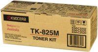 Kyocera Mita TK-825M toner cartridge - magenta (Kyocera TK-825M)