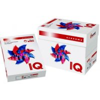 Mondi IQ Economy A/4 irodai papír (80 g.) fénymásolóba - lézer és tintasugaras nyomtatóba (500 ív / csomag) - No. 47221