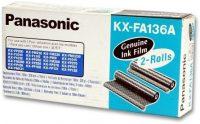 Panasonic KX-FA136A thermo transzfer fólia faxkészülékekhez (Panasonic KX-FA 136A)