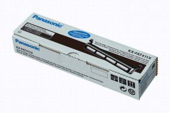 Panasonic KX-FAT411 toner cartridge (Panasonic KX-FA T411)