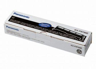 Panasonic KX-FAT88E toner cartridge (Panasonic KX-FA T88E)