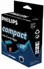 Philips PFA-421 tintapatron - fekete (Philips PFA-421)
