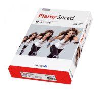 Plano Speed A/4 irodai papír (80 g.) fénymásolóba, lézer- és tintasugaras nyomtatóba, fax készülékbe (500 ív / csomag)