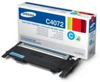 Samsung CLT-C4072S festékkazetta - cián (Samsung CLT-C4072S)