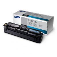 Samsung CLT-C504S festékkazetta - cián (Samsung CLT-C504S)