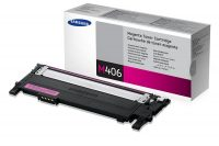 Samsung CLT-M406S festékkazetta - bíbor (Samsung CLT-M406S)