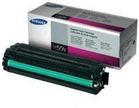 Samsung CLT-M504S festékkazetta - bíbor (Samsung CLT-M504S)
