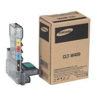Samsung CLT-W409 használt tonerpor tároló (Samsung CLT-W409)