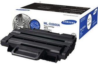 Samsung ML-D2850A festékkazetta - fekete (Samsung ML-D2850A)