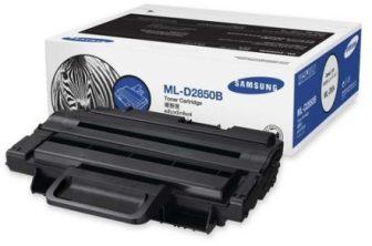 Samsung ML-D2850B festékkazetta - fekete (Samsung ML-D2850B)