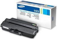 Samsung MLT-D103L festékkazetta - fekete (Samsung MLT-D103L)