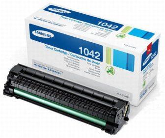 Samsung MLT-D1042S festékkazetta - fekete (Samsung MLT-D1042S)