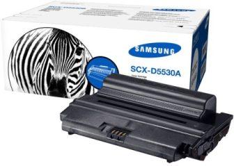 Samsung SCX-D5530A festékkazetta - fekete (Samsung SCX-D5530A)