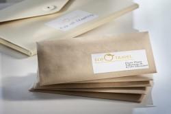 Avery környezetbarát címkék