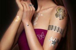 Herma tetoválás matricák